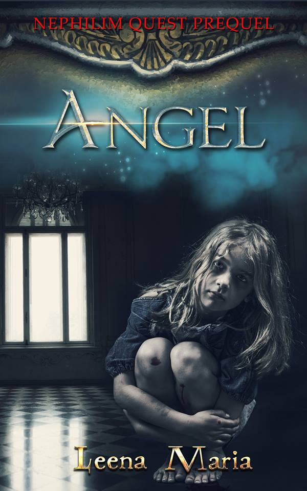 Nephilim Quest Prequel: Angel